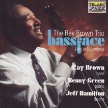 Bassface - de Ray Brown