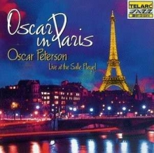Oscar In Paris - de Oscar Peterson