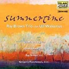 Summertime - de Ray Brown
