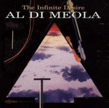 The Infinite Desire - de Al Di Meola