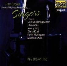 Some Of My Best Friends Are ... Singers - de Ray Brown