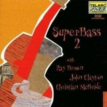 Super Bass 2 - de Ray Brown