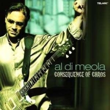 Consequence Of Chaos - de Al Di Meola
