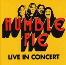 Live In Concert - de Humble Pie