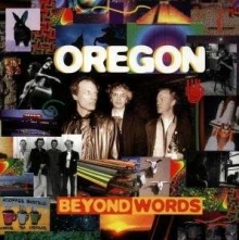 Beyond Words - de Oregon
