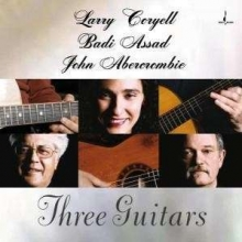 Three Guitars - de Larry Coryell