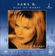 Sara K. - Play On Words