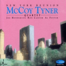 New York Reunion - de McCoy Tyner