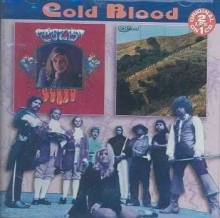 Sisyphus/Cold Blood - de Cold Blood