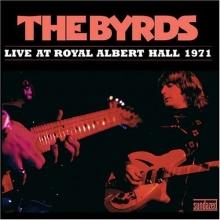 Live At Royal Albert Hall 1971 - de Byrds