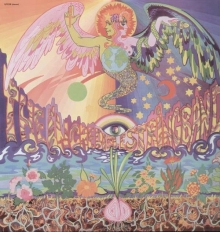Incredible String Band - 5000 Spirits (180g)