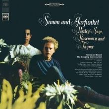 Parsley, Sage, Rosemary And Thyme (HQ-Vinyl) - de Simon & Garfunkel