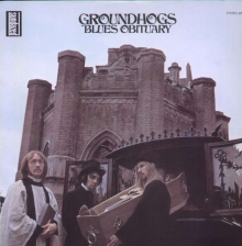 Blues Obituary - de Groundhogs