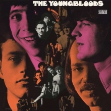 Youngbloods - The Youngbloods (mono)(vinyl)