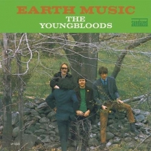 Earth Music - de Youngbloods
