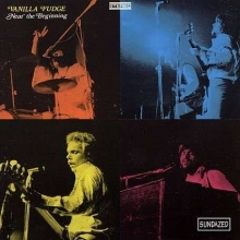 Near The Beginning - de Vanilla Fudge