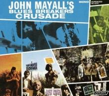Crusade - de John Mayall
