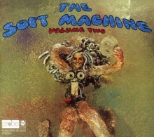 Volume Two - de Soft Machine