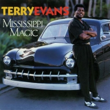 Mississippi Magic - de Terry Evans