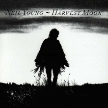 Harvest Moon - de Neil Young
