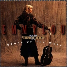 Songs Of The West - de Emmylou Harris