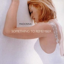 Something To Remember - de Madonna