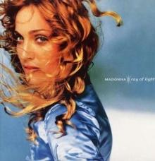 Madonna - Ray Of Light (180g)