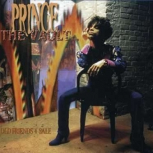 The Vault ...Old Friends For Sale - de Prince