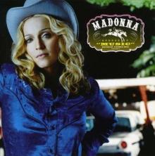 Music - de Madonna
