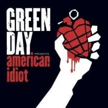 American Idiot - de Green Day