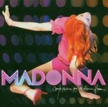 Confessions On A Dance Floor - de Madonna