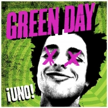 Uno! - de Green Day