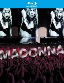 Sticky & Sweet Tour: Live - de Madonna