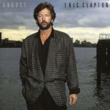 August - 180gr - de Eric Clapton