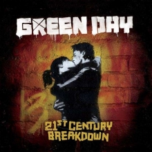21st Century Breakdown - de Green Day