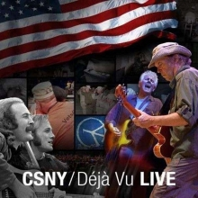 Deja Vu Live (Soundtrack) - de Crosby, Stills, Nash &  Young