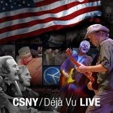 Crosby, Stills, Nash, Young - Deja Vu Live (Soundtrack)