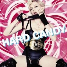 Hard Candy - de Madonna