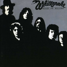 Ready An' Willing - de Whitesnake