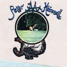 Chameleon In The Shadow Of The Night - de Peter Hammill