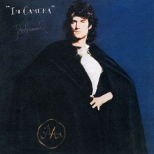 In Camera - de Peter Hammill
