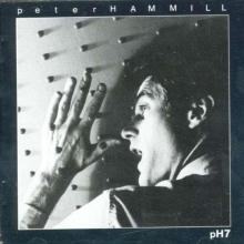 PH7 - de Peter Hammill