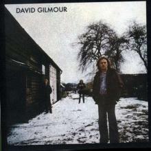 David Gilmour - de David Gilmour