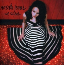 Not Too Late - de Norah Jones