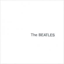 Beatles - White Album - Remastered - 180g
