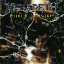 Hidden Treasures - de Megadeth