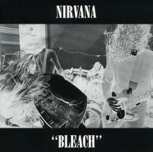 Bleach - de Nirvana