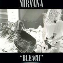 Bleach - 180gr - de Nirvana