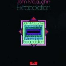Extrapolation - de John McLaughlin