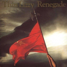 Renegade - de Thin Lizzy